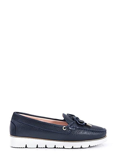 Rouge Ayakkabı Lacivert